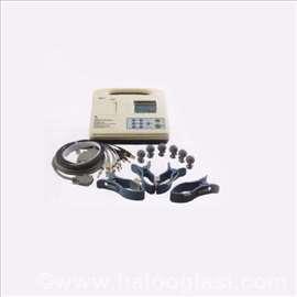 Trokanalni EKG aparat