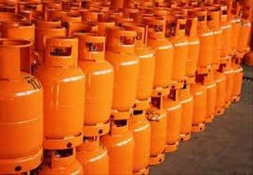 Plinska butan boca - plinske boce - dostava plina