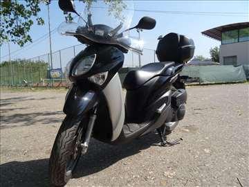 Yamaha Xenter 125