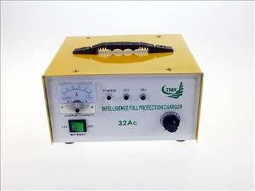 Punjač za akumulatore 12/24V 32A