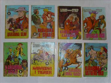 Karabina Slim-stripovi-LMS od 241-297