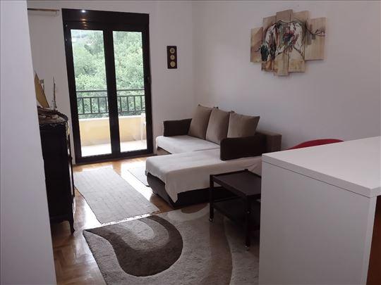 Apartman sa prelepim pogledom, Budva, Crna Gora