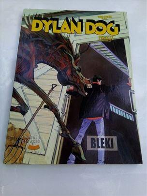 Dylan Dog VC br.107-Bleki