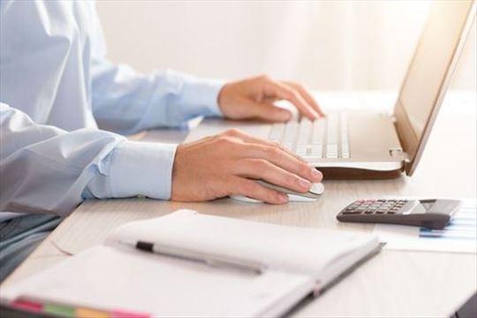 Knjigovodstvene usluge za preduzeća i preduzetnike