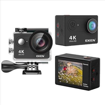 Eken H9 Akciona kamera 4K Ultra HD WIFI