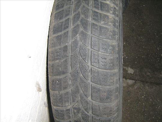 Zimske gume sa felnama 145(155)-80 R13 na prodaju