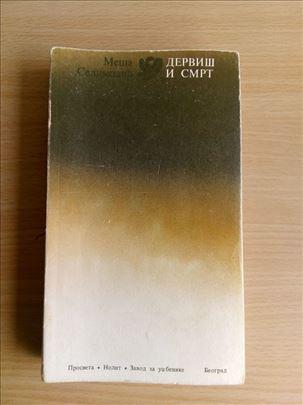Meša Selimović - Derviš i Smrt