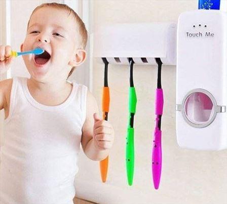 Dozer za pastu za zube