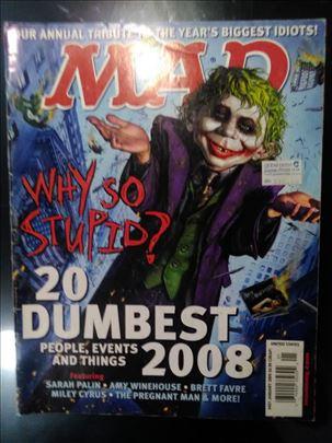 Mad stripove prodajem