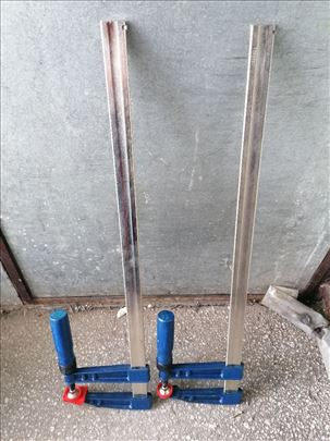 Stege stolarske 600x120 par, novo