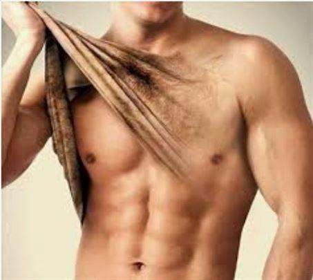 Salon za mušku depilaciju