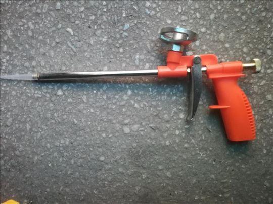 Pištolj za pur penu, novo