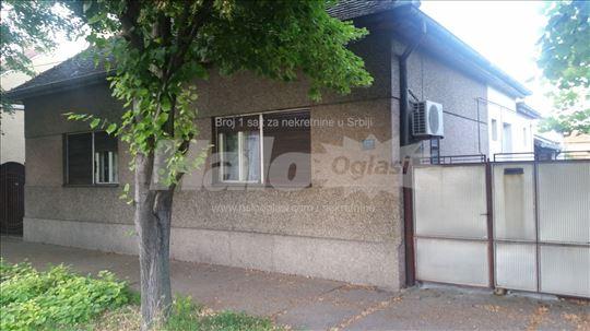 Kuća u Vrbasu, centar, 160 m2