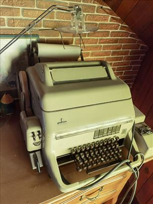 Siemens Teleprinter