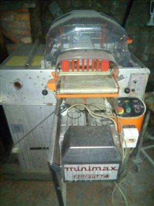 Pakerica za ambalaziranje MINIMAX