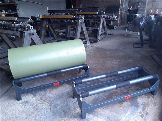Podni odmozaci za lim 1250mm 3 tone