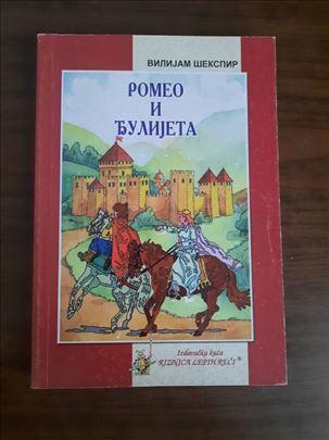 Romeo i Julija-Vilijam Šekspir