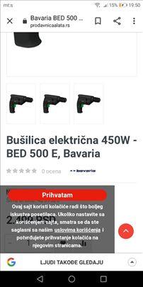 Einhell Bavaria Busilica BED 500 E