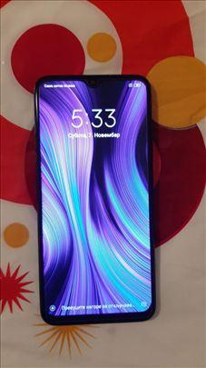 Nov, nekoriscen Xiaomi Redmi 9 +staklo+maska