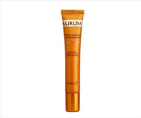 Hidratantna krema za očne kapke - Aurum