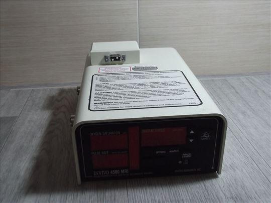 Invivo Pulse Oximeter 3109-3!