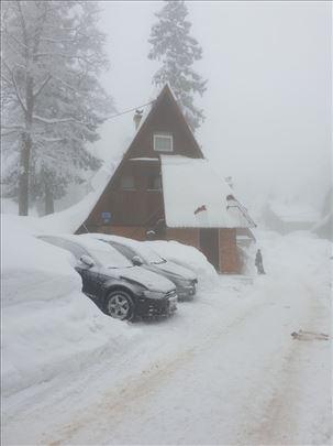 Bosna i Hercegovina, Jahorina, kuća za odmor