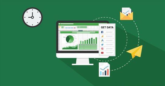Usluge MS Excel