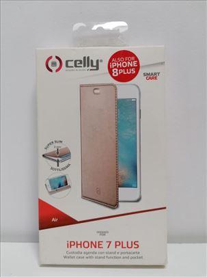 Iphone 7 Plus prekvalitetna preklopna futrola