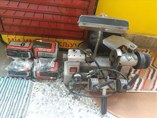 Mašina Lafert za pravljenje ključeva