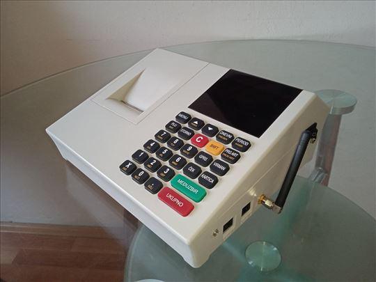 Prodaja fiskalne kase