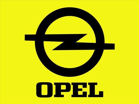 OPEL ASTRA H(2006-2010) SVI DELOVI