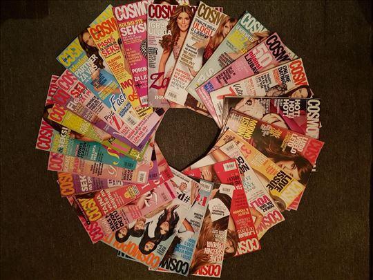 Cosmopolitan SRB stari brojevi