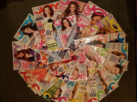Joy stari brojevi časopisa