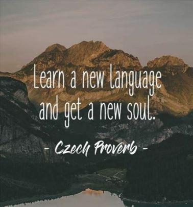 Časovi jezika