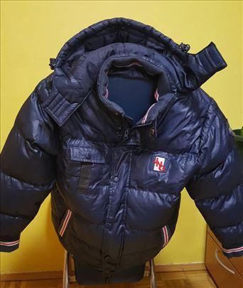 Dečija jakna sa kapuljačom JNG br.10