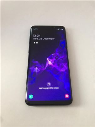 Samsung Galaxy S9+ 128gb Hitno