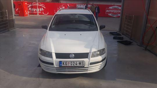Fiat Stilo 1,9 jtd