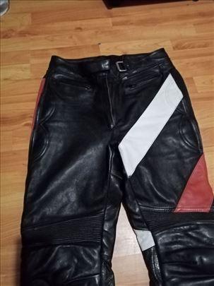 Moto kozne pantalone  44