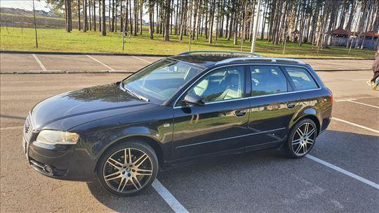 Audi A4 AVANT 2.0 TDI  B7