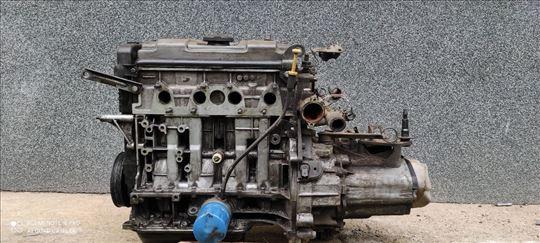 Motor za Peugeot 206 1.1