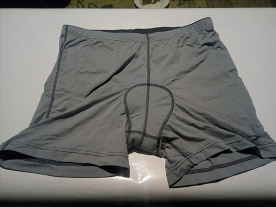 Biciklisticke kratke pantalone Crane vel.XL