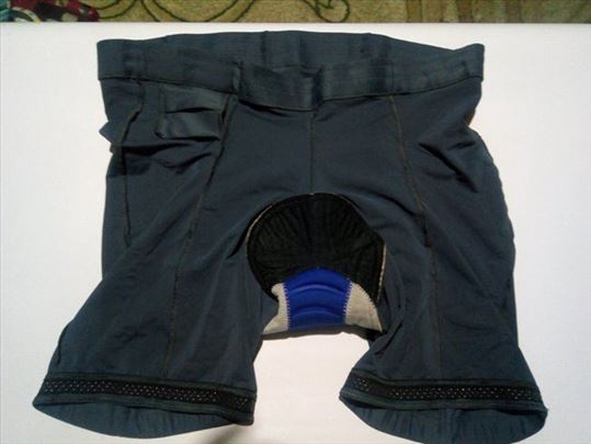 Biciklisticke kratke pantalone Protective vel.XXL