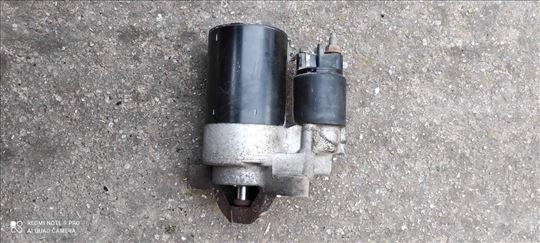 Alnaser i alternator Pežo 206