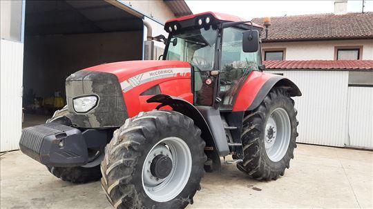 Traktor McCormic XXT165