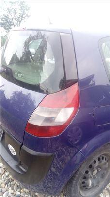 Renault senik 2-delovi