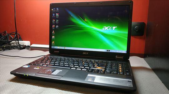 Acer Ex 5635ZG 15.6LedHD/INTEL DDR3/GeForceG/BAT3h