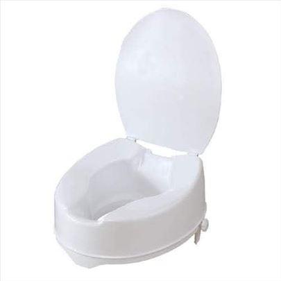 WC nastavci ( povišice ) - Novo