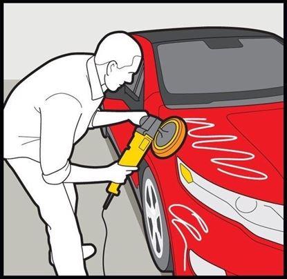 Poliranje vaših automobila