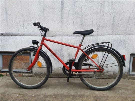"""Buffalo Bicikli 24"""""""