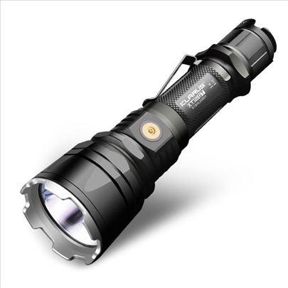 Baterijska lampa Klarus XT12GT 603m